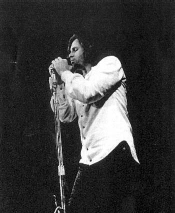 The Doors Felt Forum 1970